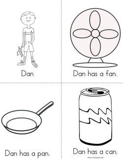 Dan Book