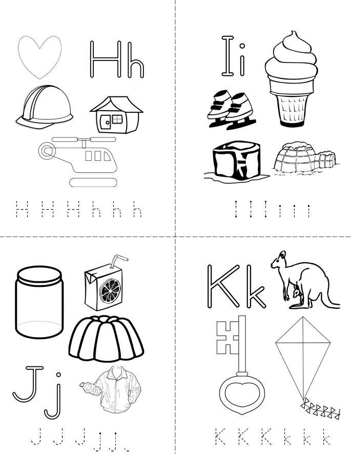 Lucrative image intended for alphabet book printable