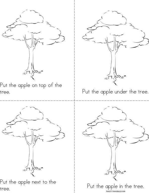 Draw the Apple Mini Book