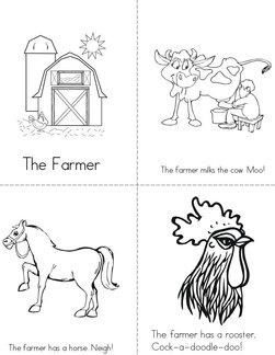 The Farmer Book