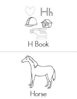H Book