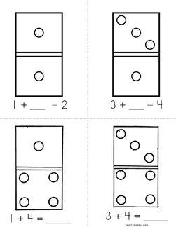 Dominos Book