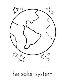 Our solar system Book