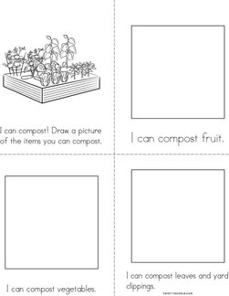 I can compost! Book