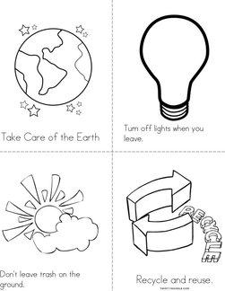 My Earth Book