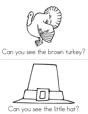 Can You See Thanksgiving? Book