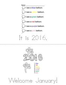 2016! Book