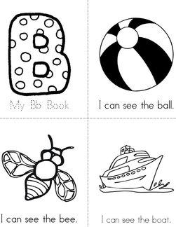My Bb Book