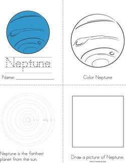 My Neptune Book