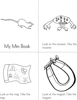 My Mm Book