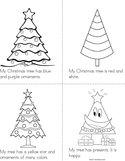 My Christmas Tree Book