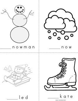 My Winter S Book