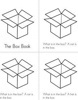 The Box Book