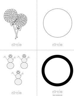 Circles Book