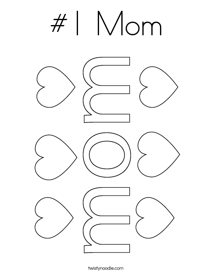 Holiday Coloring Pages Twisty Noodle