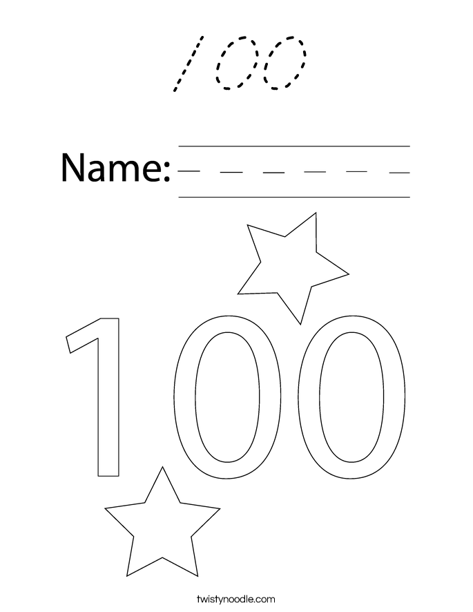Coloring Page