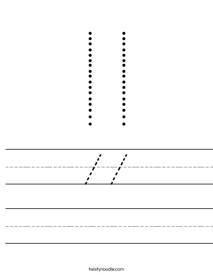 11 Worksheet