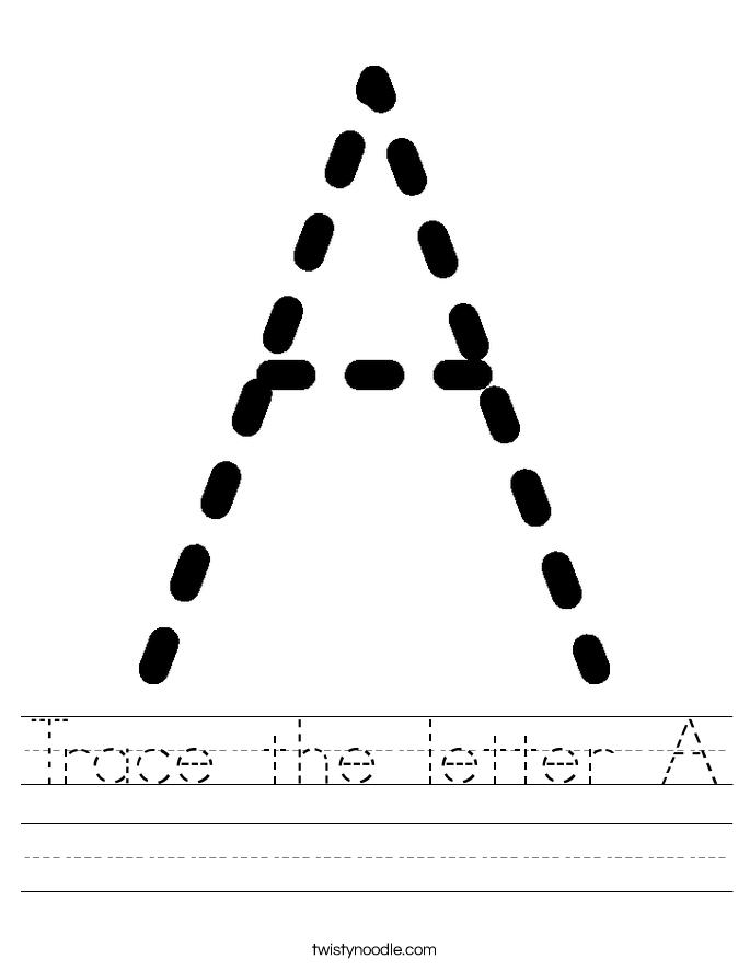 Tracing U2013 Letter Tracing / FREE Printable Worksheets U2013 Worksheetfun