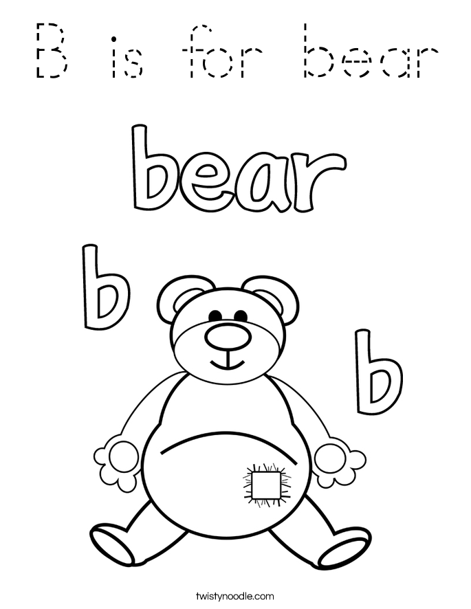 b-is-for-bear-136_coloring_page-blockoutline Teddy Bear Letter B Template on heart letter b, love letter b, balloon letter b, halloween letter b, baby letter b, book letter b, elephant letter b, rainbow letter b, cake letter b, house letter b, animals letter b, puzzle letter b, butterfly letter b, polar bear letter b,