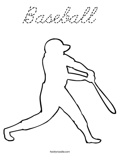 Baseball mitt coloring coloring pages for Baseball mitt coloring page
