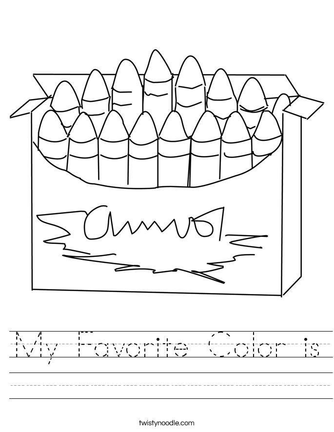 My Favorites Worksheet Worksheets Releaseboard Free printable – My Favorite Things Worksheet