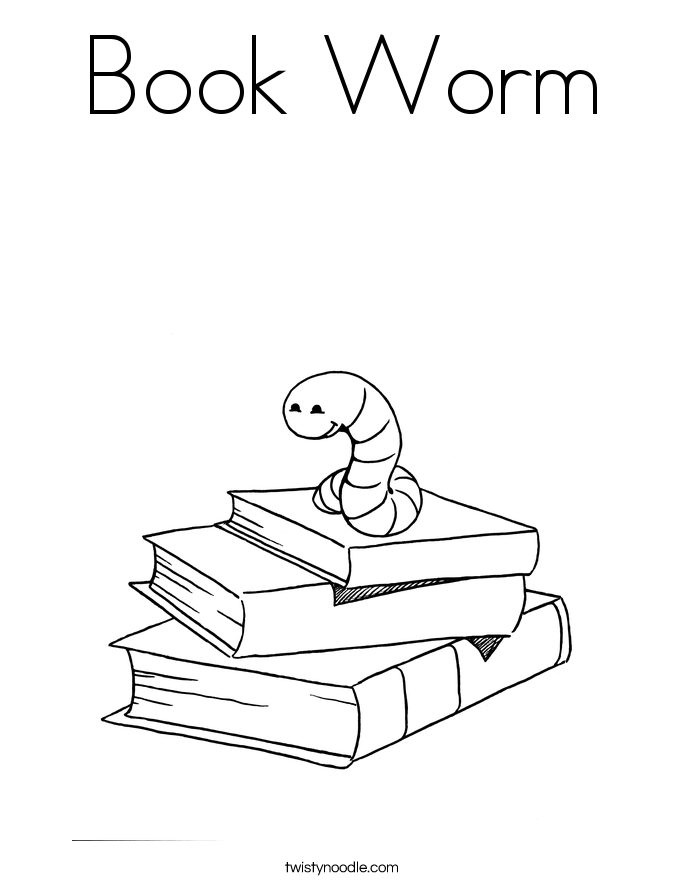 printable inchworm coloring pages - photo#30