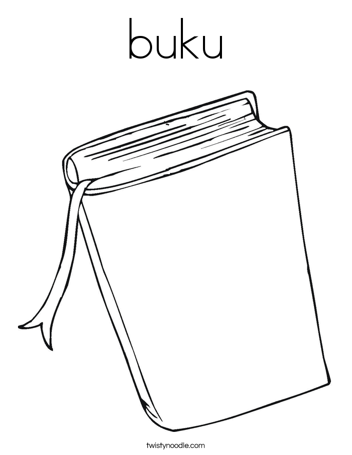 cookbook coloring pages - photo#4