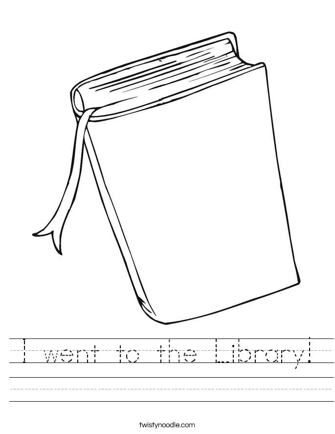 WordGirl's Library Word Scramble | Worksheet | Education.com