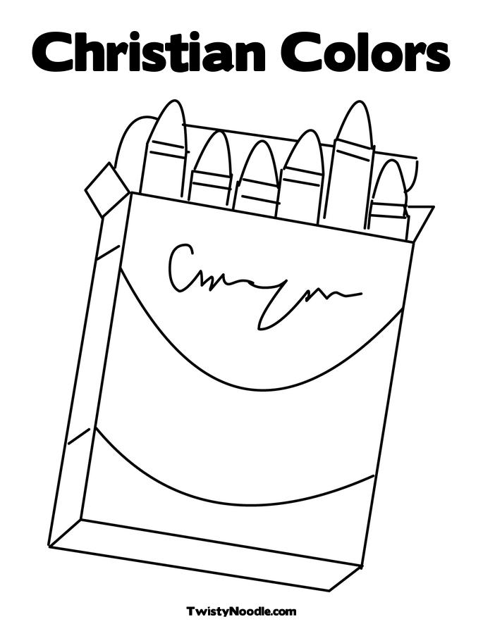 Preschool Christian Christmas Coloring Pages Coloring Pages