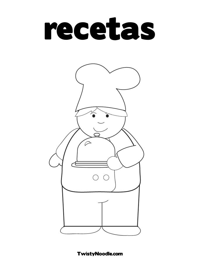 muppet swedish chef coloring pages - photo#24