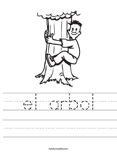 Climbing Worksheet