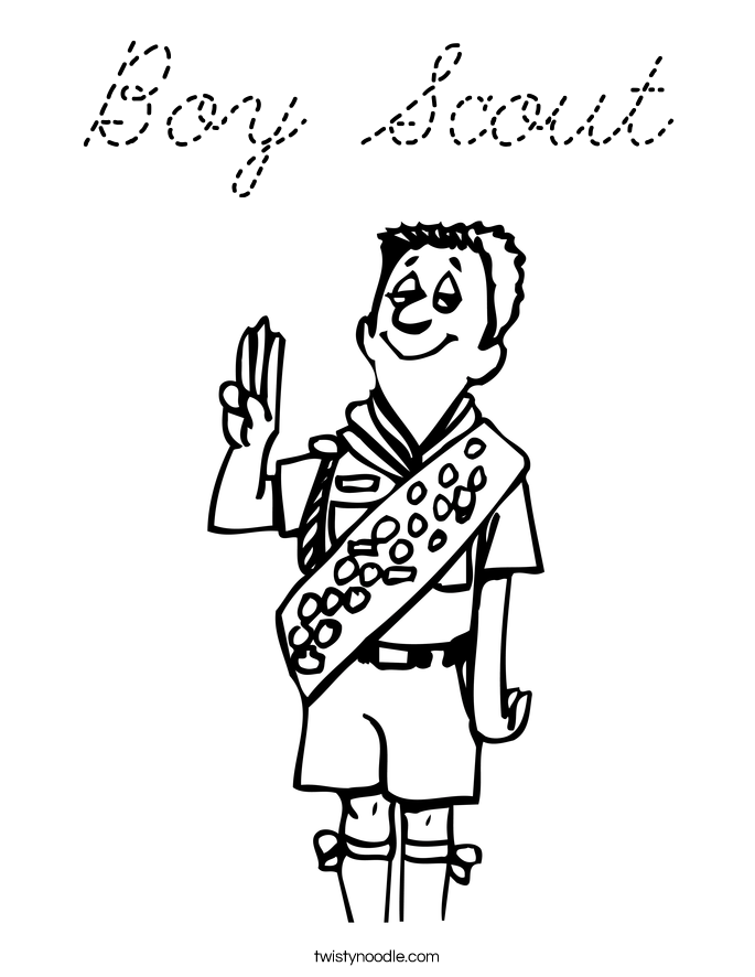 applesauce coloring page - wolf cub scout coloring pages coloring pages