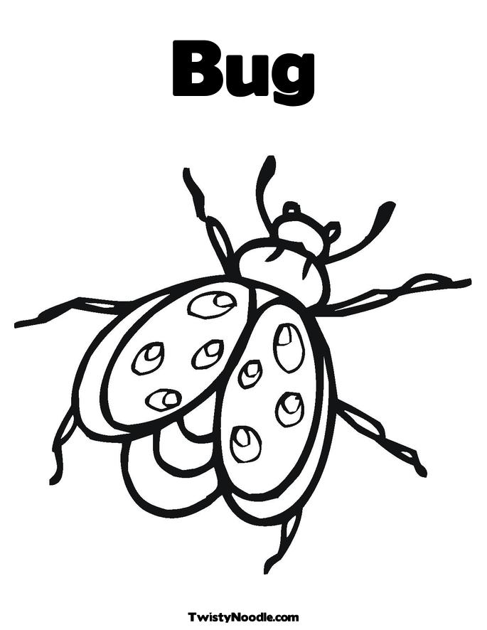love bug coloring pages  u00ab free coloring pages