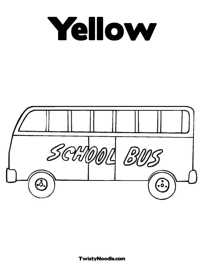 double decker bus coloring pages - photo#25