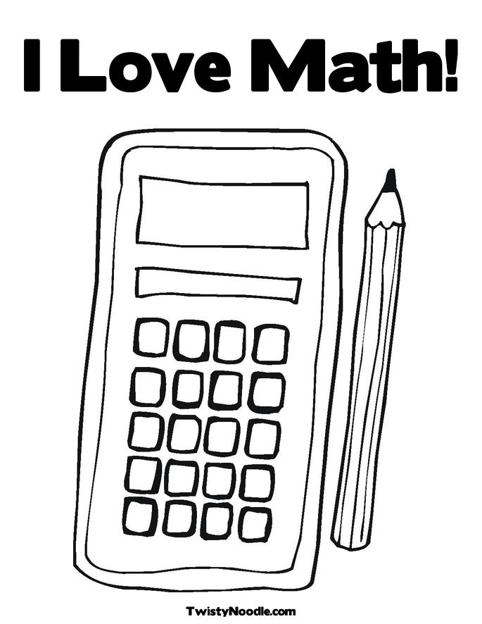 MATH COLORING BOOKS « ONLINE COLORING