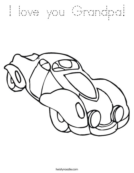 we love you coloring pages - photo#17