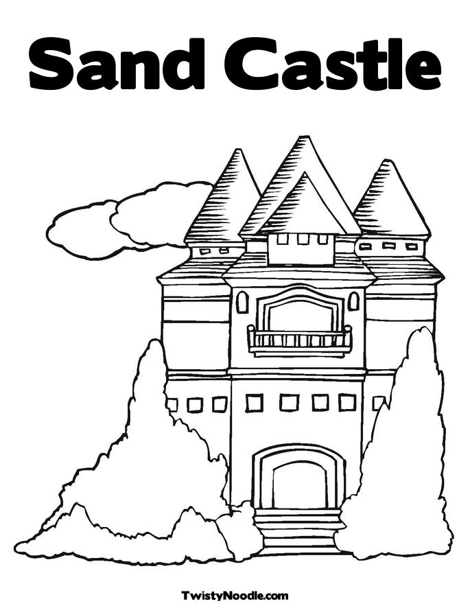 custom candyland coloring pages - photo#21