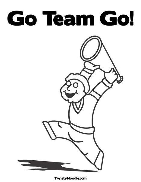 tennessee vols coloring pages - photo#36