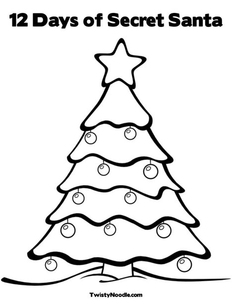 Christmas angel with long wings coloring page - CHRISTMAS ANGEL