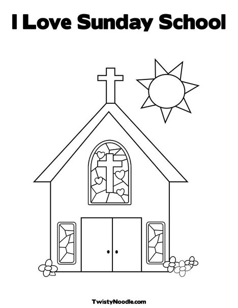 Kids Sunday School Crafts, Activities | Free Ideas, Lessons, How-to