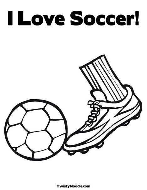 soccer coloring book archives free coloring pages for kids