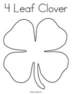 graphic relating to St Patrick's Day Clover Printable identify St. Patricks Working day Coloring Web pages - Twisty Noodle