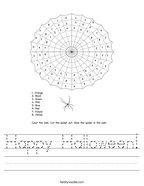 halloween worksheets page 4 twisty noodle. Black Bedroom Furniture Sets. Home Design Ideas