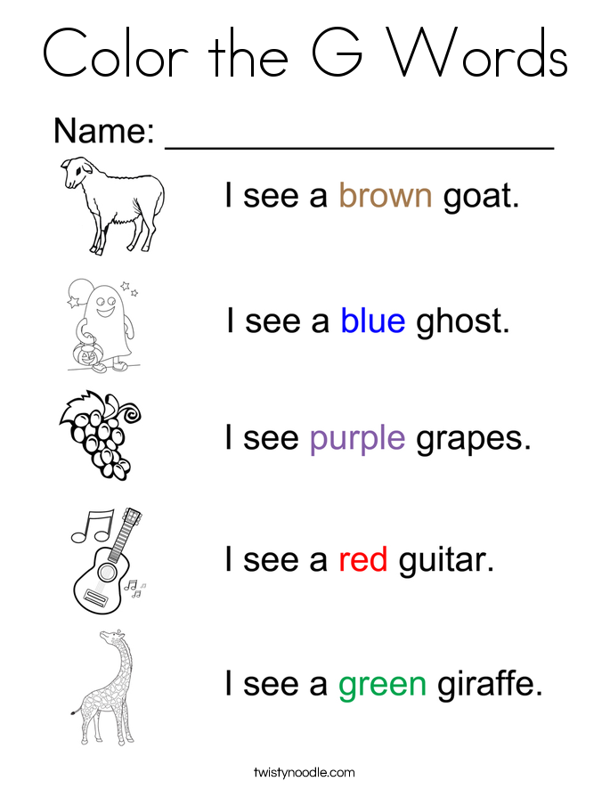 letter g coloring pages preschool - letter g coloring pages for preschoolers top 25 free