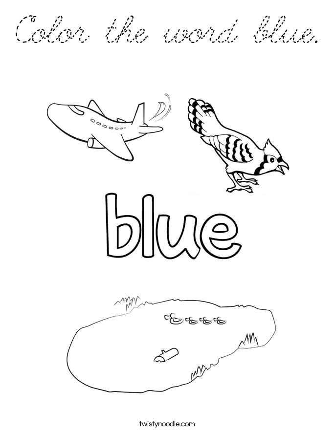 Coloring pages names cursive coloring pages for Cursive coloring pages