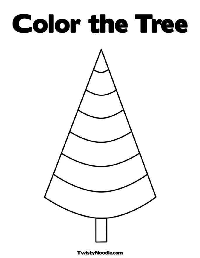 Blank Christmas Tree Coloring Pages/page/2   Search Results   Calendar ...