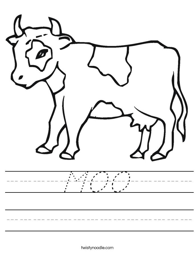 MOO Worksheet