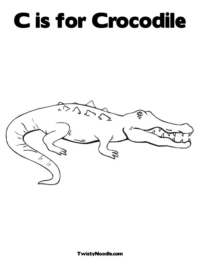 valentine coloring pages alligators - photo #27