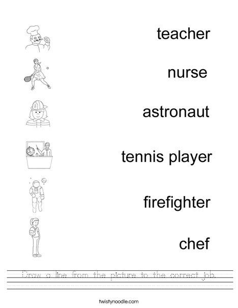 how to draw up a job description