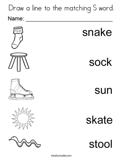Verbs Beginning With Each Letter Of The Alphabet